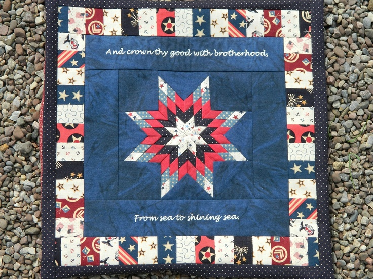 629 Best Texas Quilts Images On Pinterest Quilting Ideas
