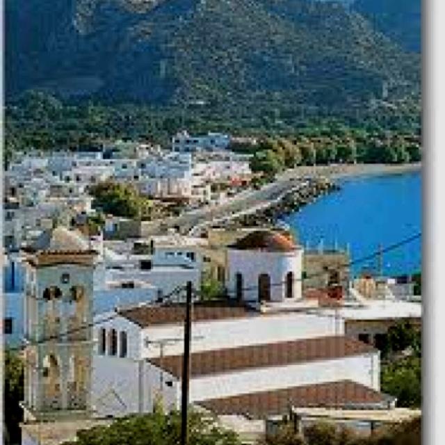 Paleochora, south west Crete. I miss you.