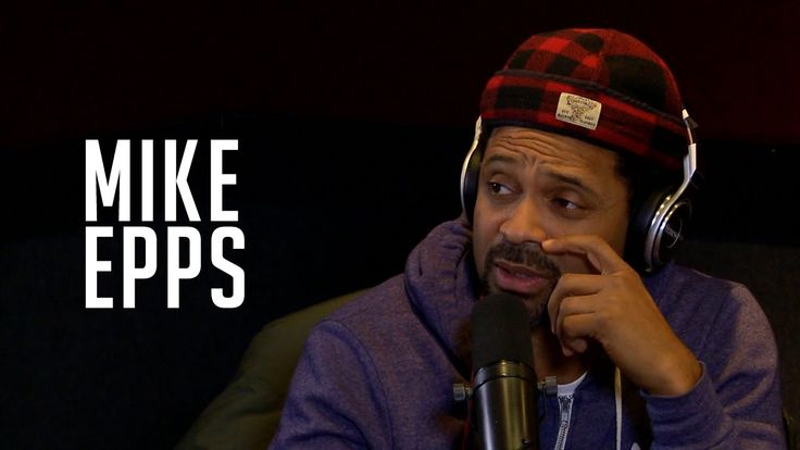 Mike Epps talks about playing Richard Pryor, police brutality and comedy...