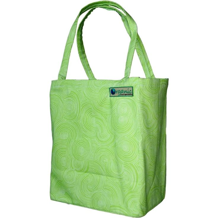 Best 25  Cotton shopping bags ideas on Pinterest