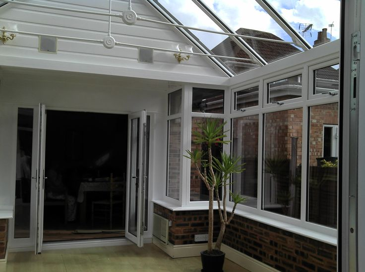 Victorian Conservatories Inside. http://www.finesse-windows.co.uk/conservatories.php