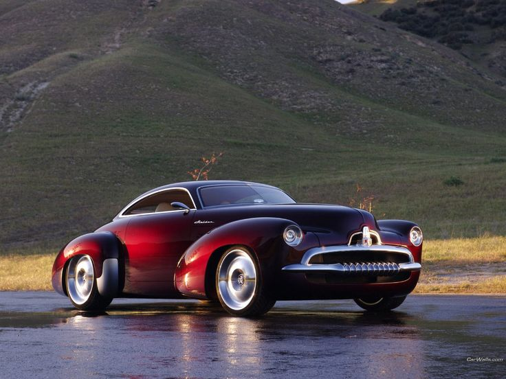 Best Custom Concept Classic Muscle Cars Images On Pinterest