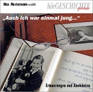 MEDIA Net-Kassel Blog: Audio-Biografien – (höchst)persönliche Hörbücher!