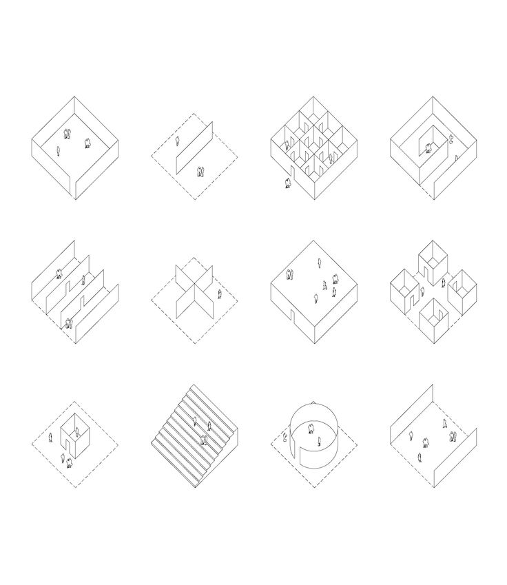 13 best building typology images on pinterest