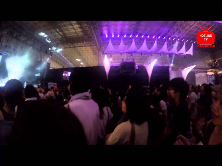 Hotlink #LiveLifeLoud Winners on an Epic Trip to Japan's #summersonic #festival  | Junkies Apostrophe Productions involvement: Joyce Huan as DP/Videographer | Produced by: Handy Jobs Sdn Bhd