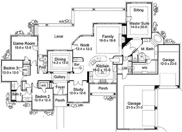 Mejores 15 im genes de casas en pinterest casas modernas for Lavaplatos para esquinas