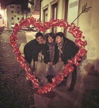 San Valentino a Valvasone ValvAmore - Google+ #ValvAmore #love #amore #valentine #SanValentino