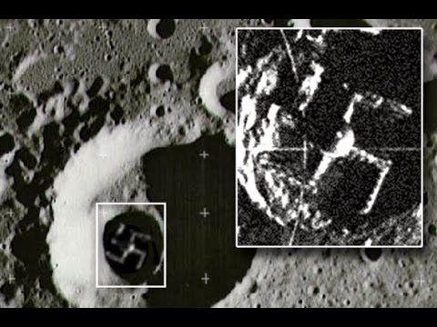 Secret Space Program // Truth Disclosure - John Lear & Richard C Hoagland
