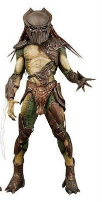 NECA Predators 2010 Movie Series 1 Action Figure Falconer Predator by NECA. $24.95. 0VER 20 POINTS OF ARTICULATION. REMOVABLE WRIST BLADE. The Predators return! Highly-detailed action figures based on Robert Rodriguez's Predators film! Hunt...or be hunted! For the first time in almost 20 years, the Predators return in Robert Rodriguez's 2010 film, Predators. These hunters are even more ruthless and deadly than the Predators that came before. Each Predator stands approxima...