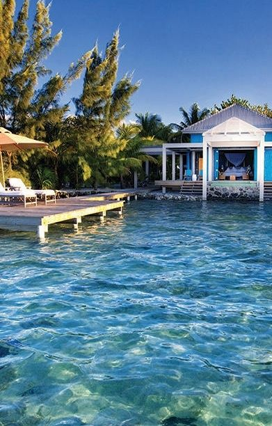 Most Romantic Travel Destinations - Belize