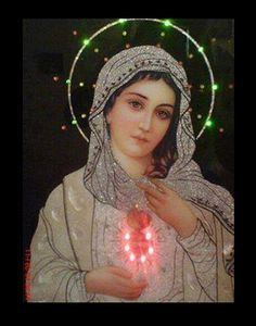 immaculate heart of mary - Buscar con Google