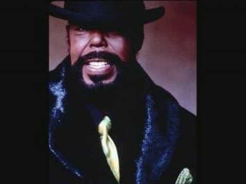 Barry White My Everything  1974