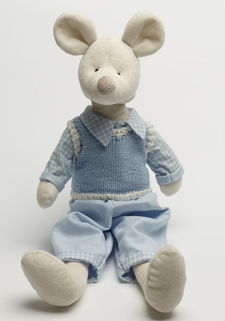 Large boy mouse #socute #mouse #giftidea #baby