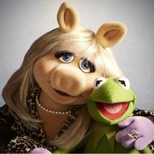 616 Best Miss Piggy Muppets Images On Pinterest: 182 Best Images About I AM Miss Piggy On Pinterest