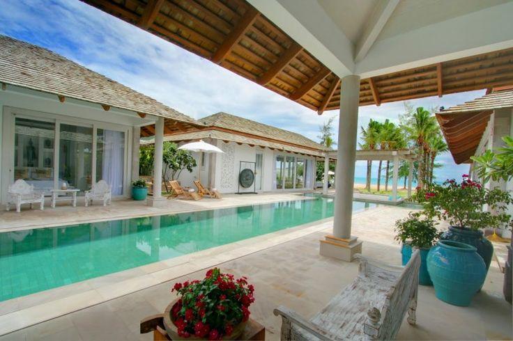 Koh Samui luxury holiday rental, Villa Koh Samui | Amazing Accom
