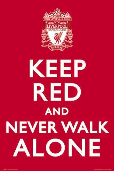 Keep Red