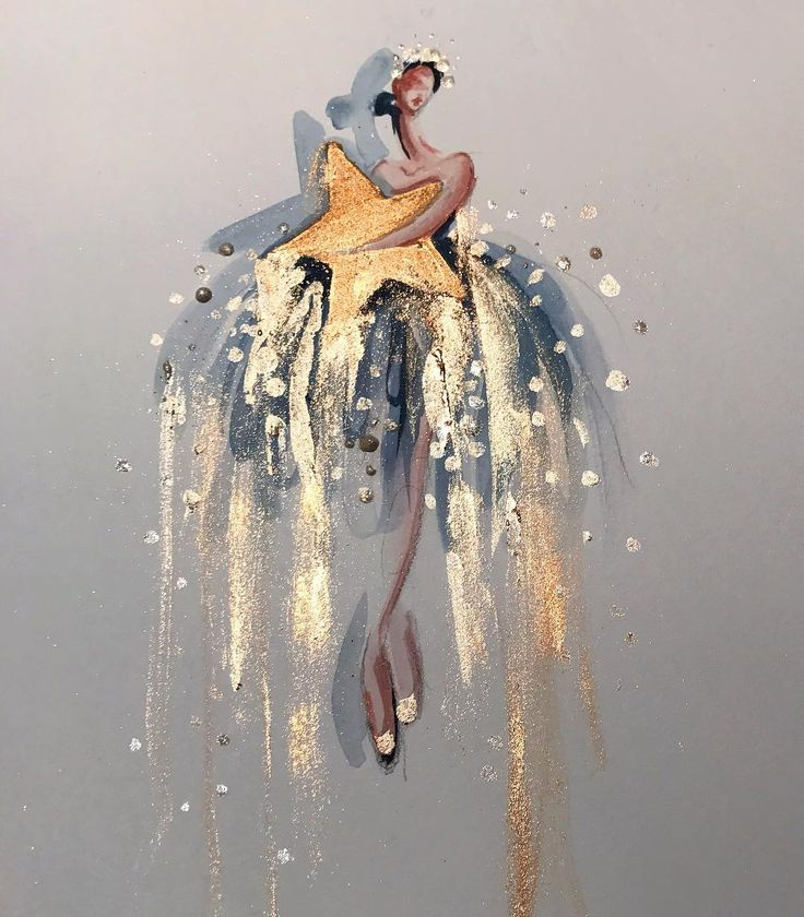 Star Catchers by Katie Rodgers / Paper Fashion