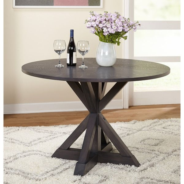 17 Best Ideas About Trestle Dining Tables On Pinterest