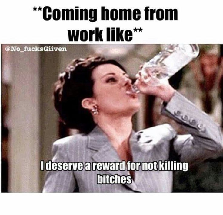 Coming home from work like #nurselife