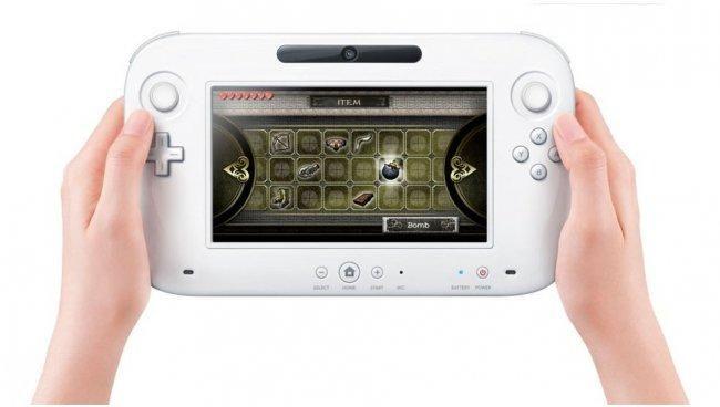 Wii U 3D??