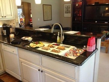 4' Mini Galley Sink - kitchen sinks - oklahoma city - The Galley - Reinventing the Kitchen