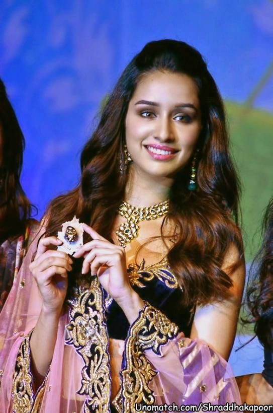 Shraddha Kapoor catches the 'O' Show in Las Vegas Shraddha Kapoor had heard a…