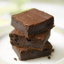 Rote Beete-Brownie (Weight Watchers)