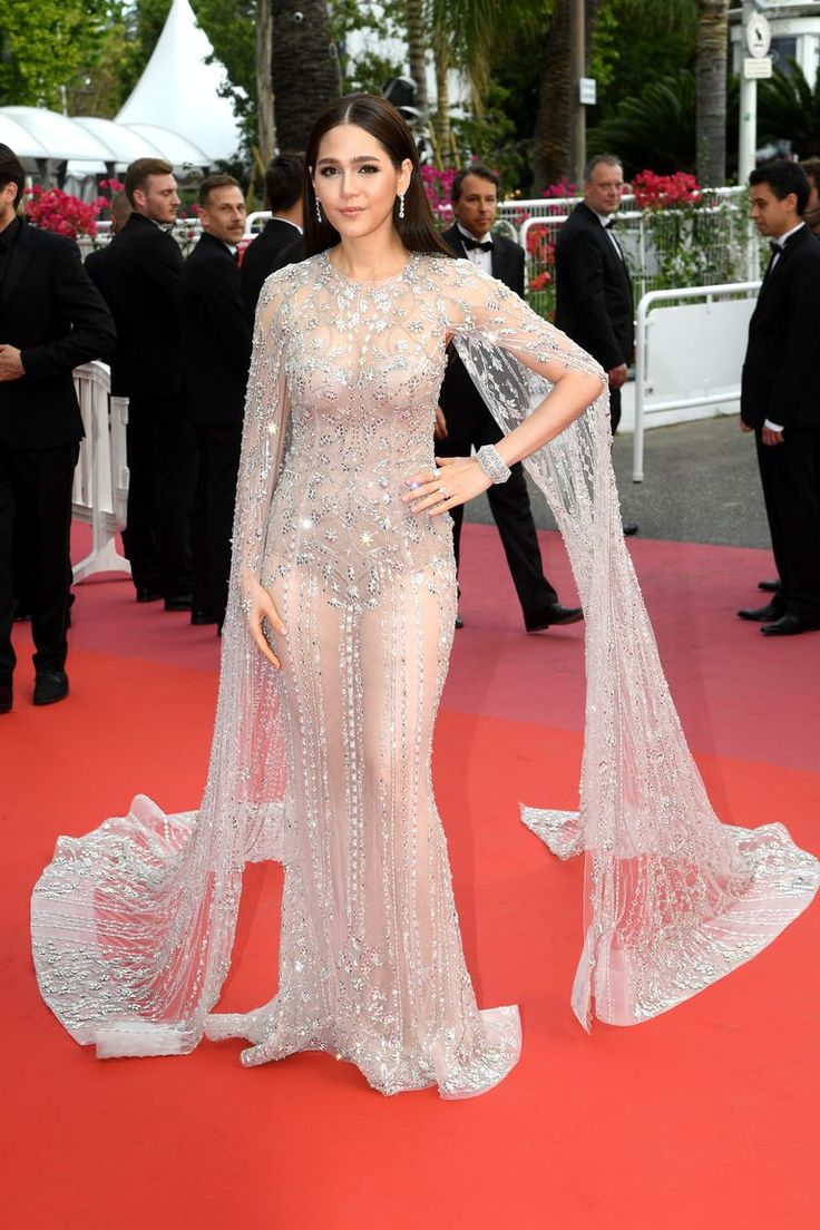 Dreamy: The 33 Most Gorgeous Cannes Looks of All Time Dreamy: The 33 Most Gorgeous Cannes Looks of All Time new pictures