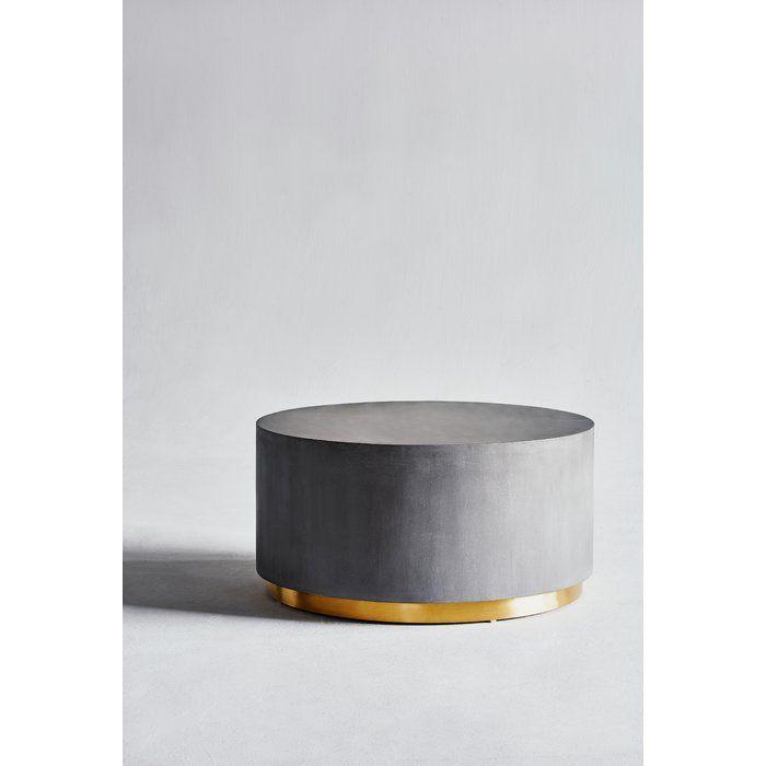 Josiah Coffee Table Stone Coffee Table Coffee Table Wayfair Hexagon Coffee Table