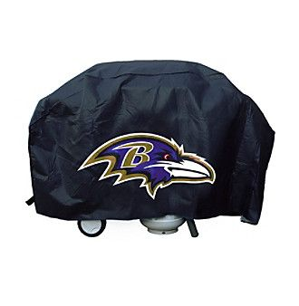 Rico Industries NFL® Baltimore Ravens Deluxe Grill Cover
