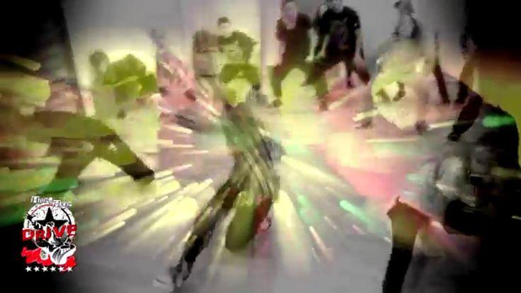 Танцевальный лагерь ДРАЙВ  2016