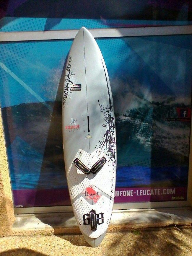 Exocet U SURF 68 L 2009 d'occasion