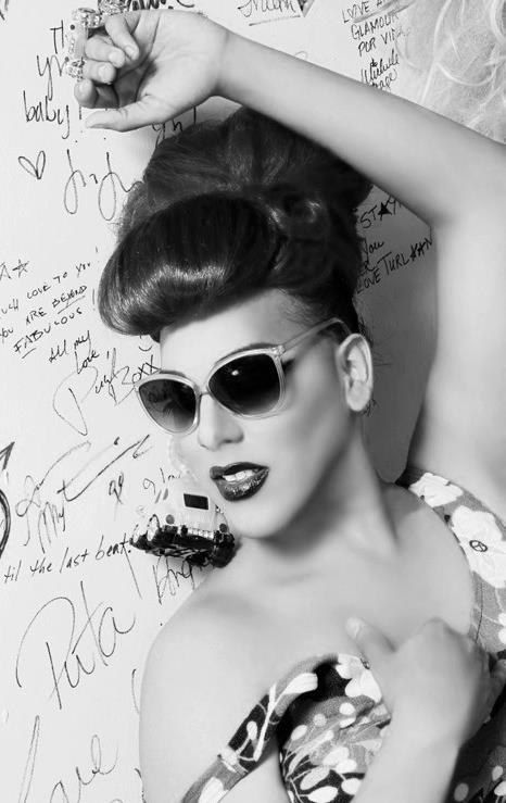 Alexis Mateo | Community Post: Top 20 Rupaul's Drag Race Contestants