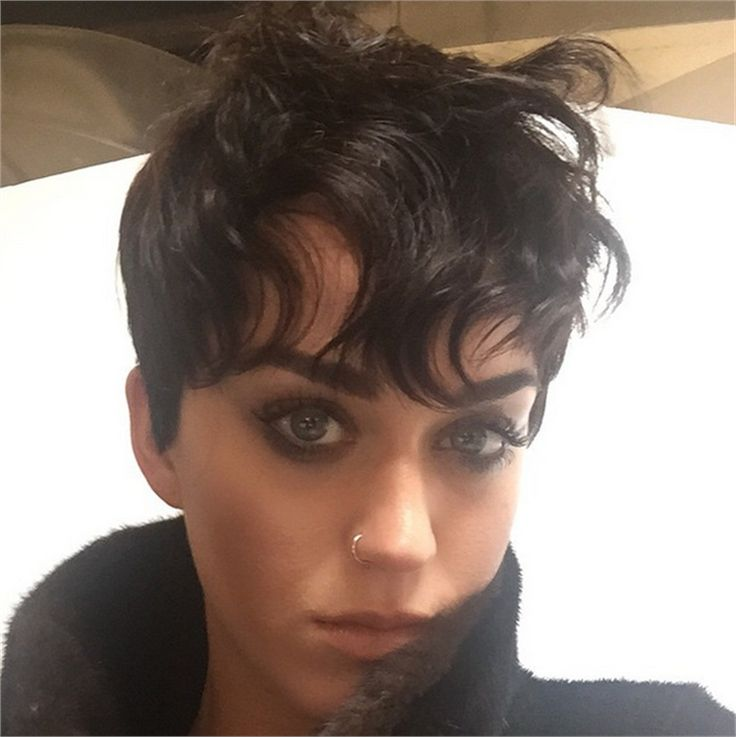 Katy Perry - Best Beauty Look: Nuovo Taglio Capelli