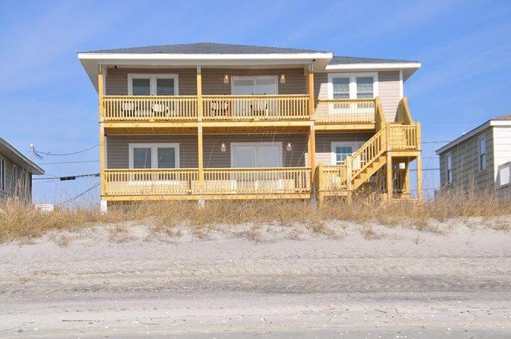 Myrtle Beach Rental Houses Oceanfront Pet Friendly