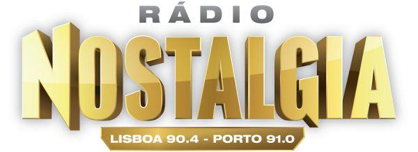 RÁDIO NOSTALGIA | 90.4 LISBOA - 91.0 PORTO