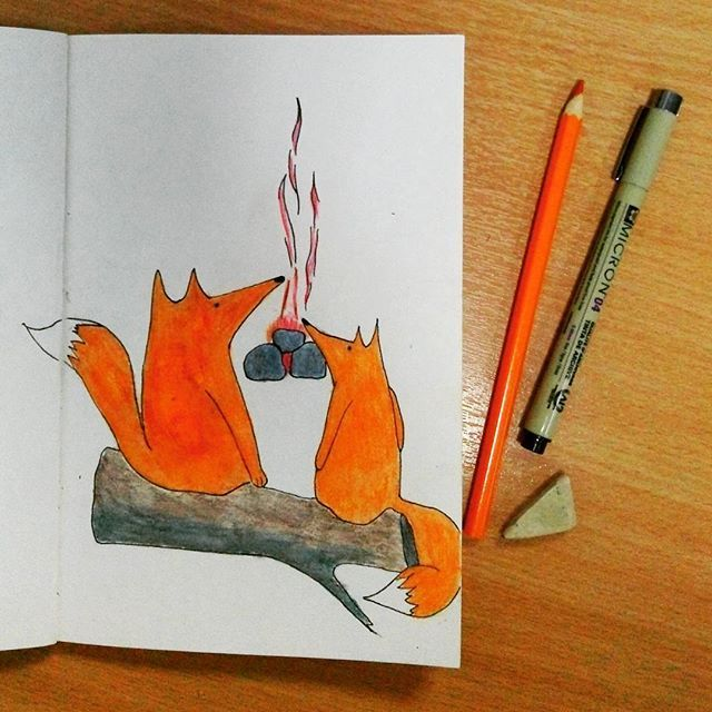 ARTsketchBOOK / Скетчбук. Зентангл. Дудлинг