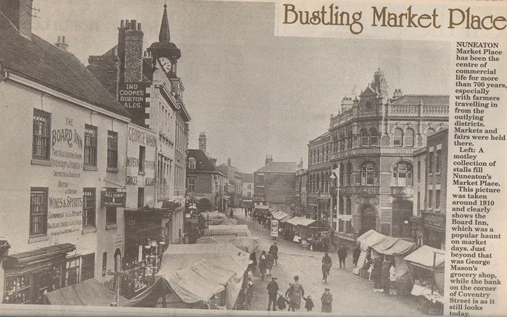 Beautiful Bathrooms Facebook Nuneaton mark palmer nuneaton memories 11 hrs · market place looking