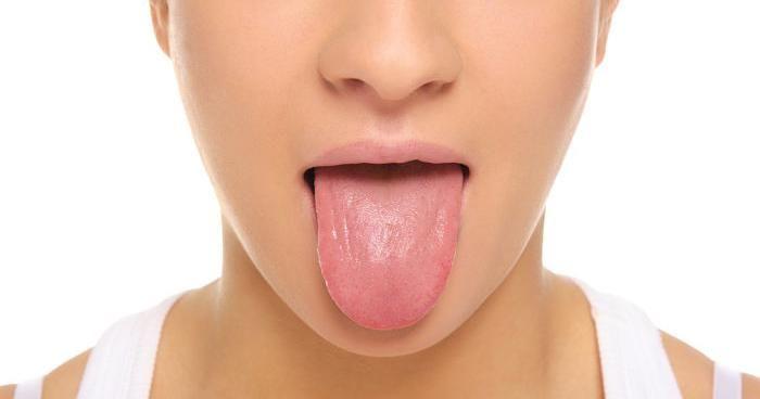 ¿Cómo eliminar las grietas en la lengua?