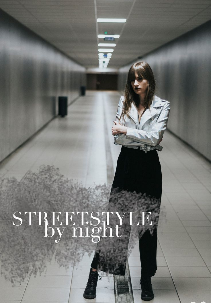 latest blog post about streetstyle