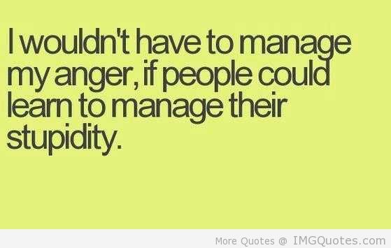 i-wouldnt-have-to-manage-my-anger-if-people-could-learn-to-manage-their-stupidity - http://yourvibration.com/pix/i-wouldnt-have-to-manage-my-anger-if-people-could-learn-to-manage-their-stupidity/