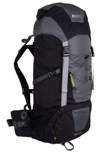 145aa0cfaf Descendants Costumes Mountain Warehouse Peru 55L Backpack Black         AMAZON BEST BUY     OutdoorAccessories
