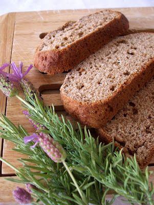 Nem acredito que é saudável!: Pão de espelta sem fermento (anti-candida)