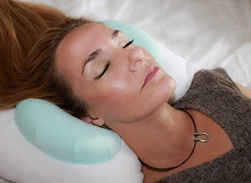 Saving Faces Around the World, One Pillow at a Time: The patented Back to Beauty Anti-Wrinkle Head Cradle Beauty Pillow - Finally! true beauty sleep and total back sleeping solution to prevent sleep wrinkles, acne, jowls, bags under eyes and neck, chest, and breast wrinkles. Learn More: www.BackToBeautySleep.com #BackSleepingPillow #BeautyPillow #WrinklePreventionPillow #AntiWrinklePillow #AcnePrevention #BeautyHacks #CelebrityBeautySecrets #Skincare #BeautyTip #BeautyTricks