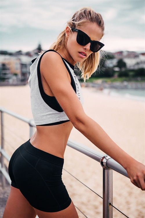 Buy Gigi Sport Tank Online - Tops - Women's Clothing & Fashion - SABO SKIRT