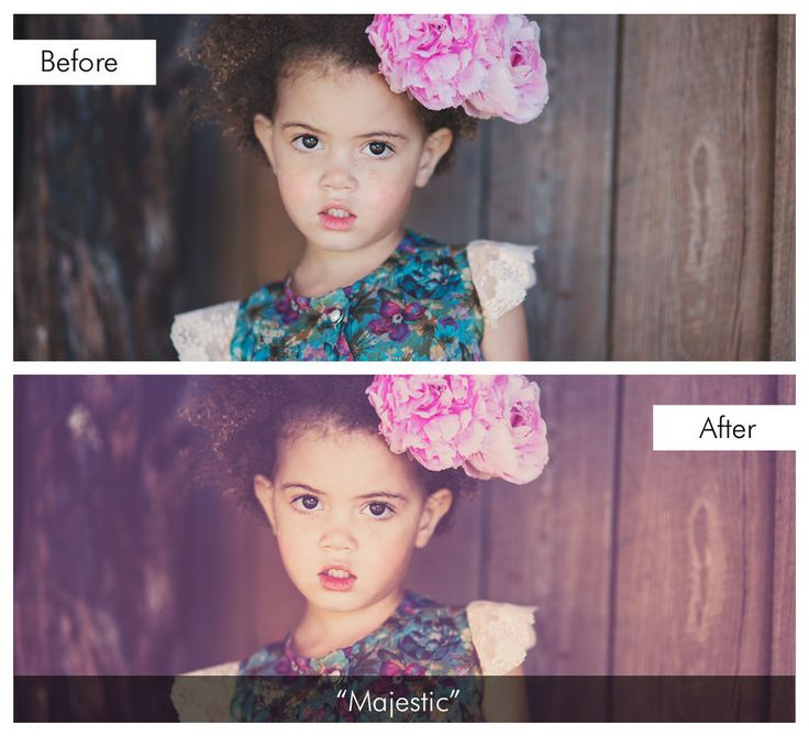 how to see before and after in lightroom