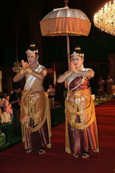 Wedding Dress Kediri Kingdom - East Java