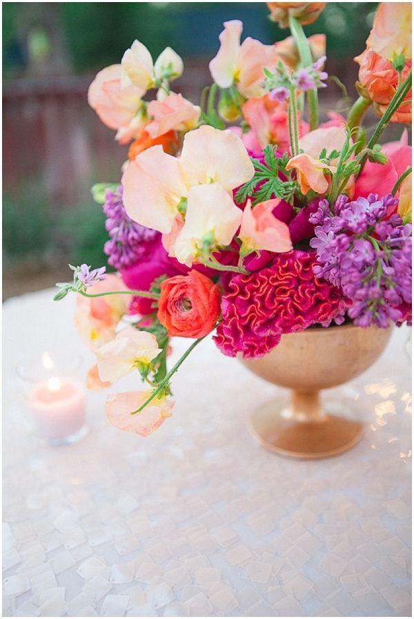 spring bridal shower inspiration