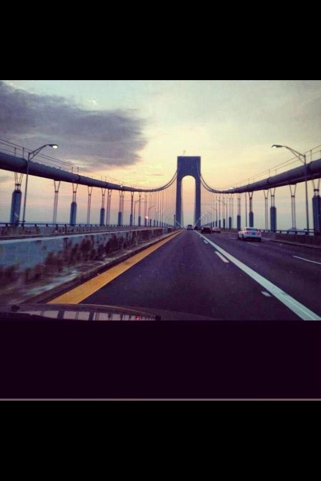 NYC Bound