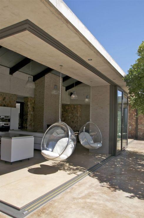 House Kleynhans, Marble Hall, Pretoria: Thomas Gouws Architects & Interiors.